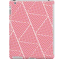 Festive Blocks iPad Case/Skin