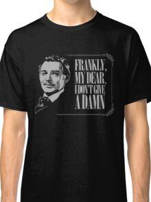Rhett Butler Classic T-Shirt
