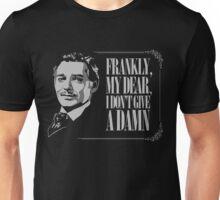 Rhett Butler Unisex T-Shirt