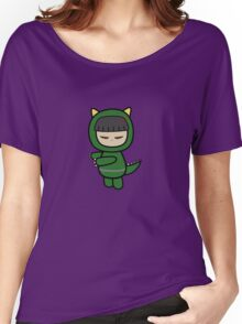When I'm angry Women's Relaxed Fit T-Shirt