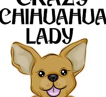 chihuahua products  by jgartshop