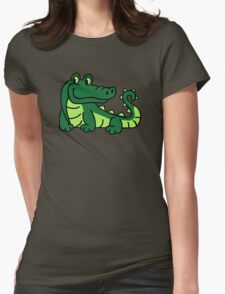 Comic crocodile T-Shirt