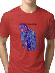 NIGHTSTALKER Tri-blend T-Shirt