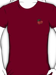 Kitsch Retro Cherries T-Shirt