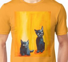 Domestic Predators  Unisex T-Shirt