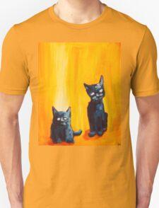 Domestic Predators  T-Shirt