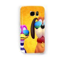 Shades Samsung Galaxy Case/Skin