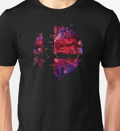 Super Smash Splatter Unisex T-Shirt