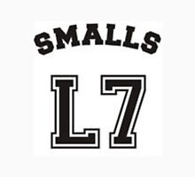 """The Sandlot"" Smalls L7 Men's Baseball ¾ T-Shirt"