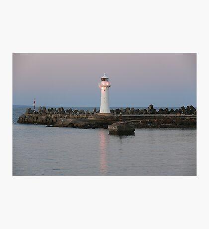 Lighthouse Kiama, NSW, Australia Photographic Print