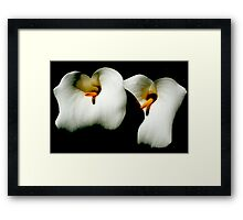Out and Proud Framed Print