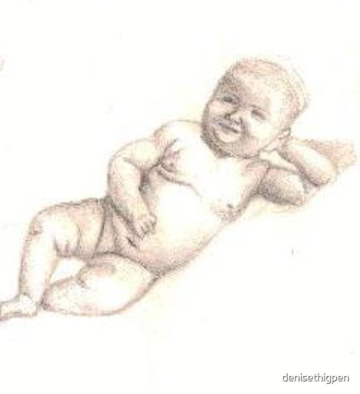 baby by denisethigpen