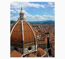 Duomo Florence Unisex T-Shirt