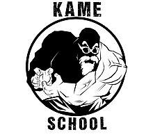 Kame School Photographic Print