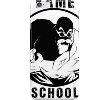 Kame School iPhone Case/Skin