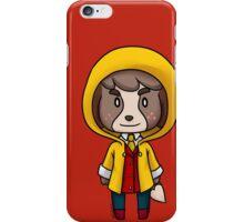 Digby iPhone Case/Skin