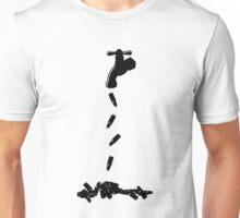 War tap Unisex T-Shirt