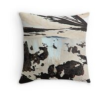 Avalanche Throw Pillow