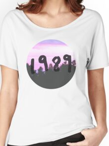 1989 (Nature) Women's Relaxed Fit T-Shirt