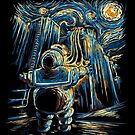 Van Goghstbusters by girardin27