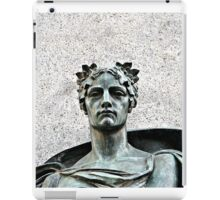 Grand Parade Cenotaph  iPad Case/Skin
