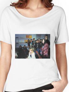 Noise Legends Women's Relaxed Fit T-Shirt