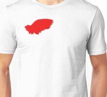 Right Wing Republic Badge Unisex T-Shirt