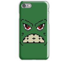 Super Rage Face! iPhone Case/Skin