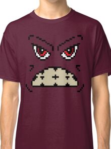 Super Rage Face! Classic T-Shirt