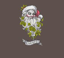 Craft Beer Santa - Cheers! T-Shirt