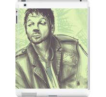 New Age Martyr Complex iPad Case/Skin