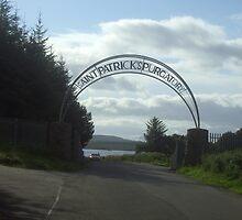 Lough Derg/St. Patricks Purgatory by anamcara