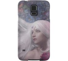 In The Lilac Wood Samsung Galaxy Case/Skin
