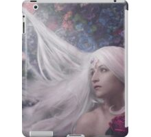 In The Lilac Wood iPad Case/Skin