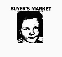 Peter Sotos - Buyers Market Unisex T-Shirt