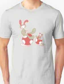 Bouncy Unisex T-Shirt