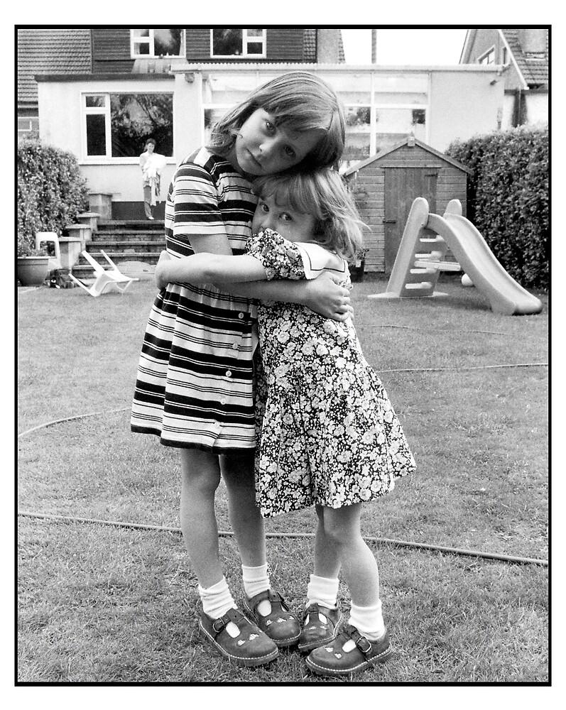 Sisters by Philip  Rogan