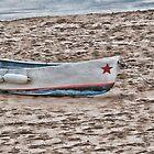 Star of the Beach by Richard Bean