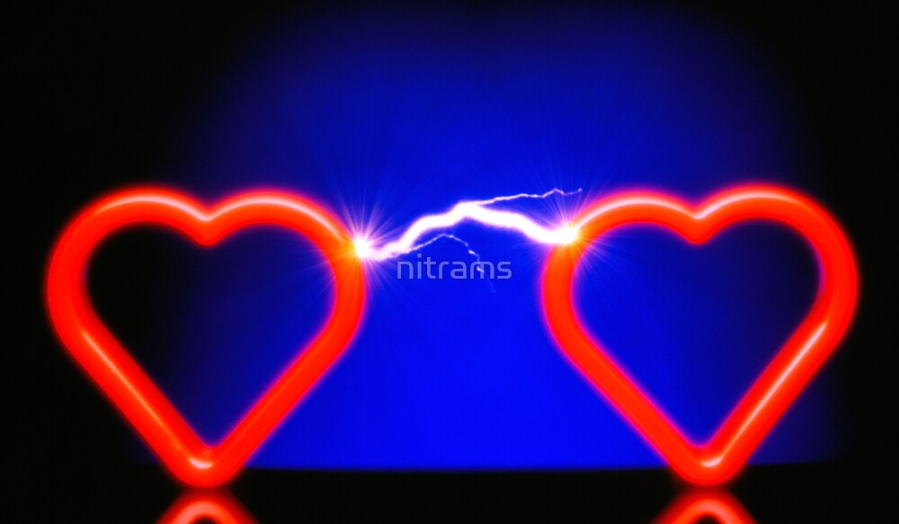 Electric Love by nitrams