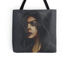 Gwen Cooper: Long Day at the Office Tote Bag