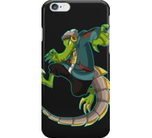 Lethal League Latch iPhone Case/Skin