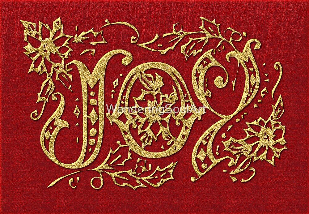 Christmas Card 2 by WanderingSoulArt