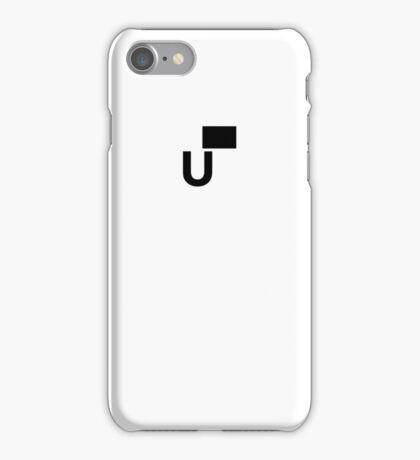 Unlock Layer - Close iPhone Case/Skin
