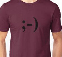 ;-) Unisex T-Shirt