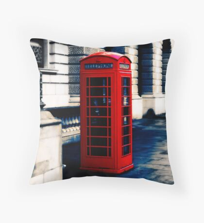 Impossible to miss Throw Pillow