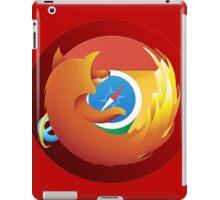 Browser mashup iPad Case/Skin