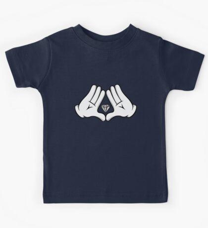 Swag Hand Kids Tee