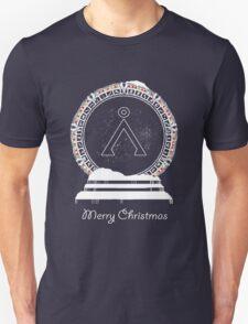 Christmas Sci-Fi - IV T-Shirt