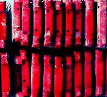 Scaffolding #9 by georgesorfanou