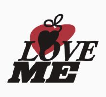 LOVE ME by Samantha Fitzsimmons